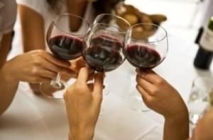 regional wine consumption